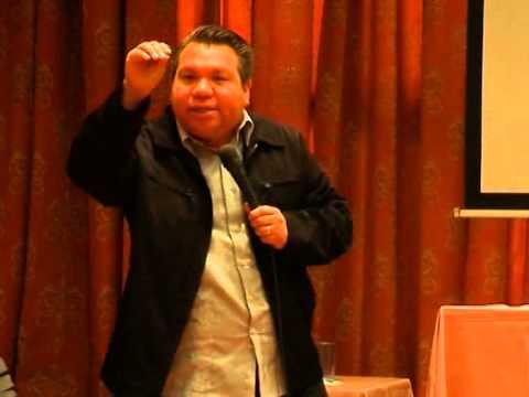Abraham Perez   No te confundas de enemigo   Congreso Cristiano Internacional Jujuy 2013