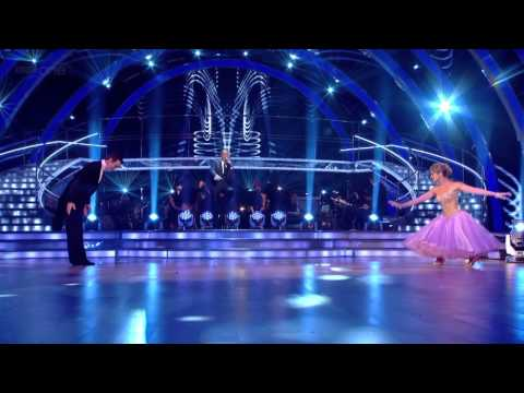 Anton du Beke & Erin Boag - Mr. Bojanles (Lance Ellington) - Strictly Come Dancing - Week 9