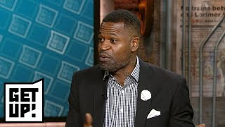 Stephen Jackson on Russell Westbrook: He needs to buy into the