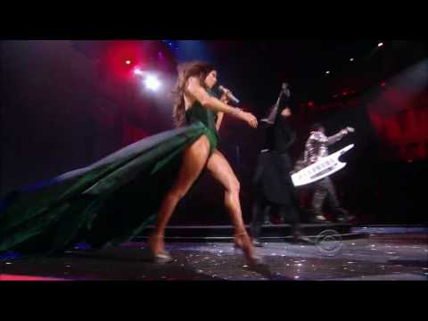 Victoria's Secret Fashion Show 2009 - Black Eyed Peas [HD]
