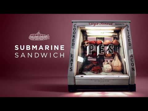 'Submarine Sandwich' - (Kickstarter Video) - a new film by PES