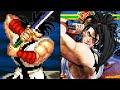 Evolution of Samurai Shodown Games 1993-2018
