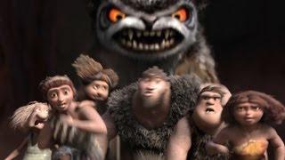 Die Croods - Trailer (Deutsch | German) | HD