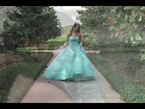 Melissa's Quinceanera Highlight Video