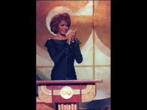 Whitney Houston - Jesus Loves Me (Radio City 1993) Video