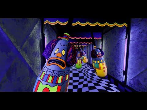 【牠 第二章】小丑歡樂屋360°影片