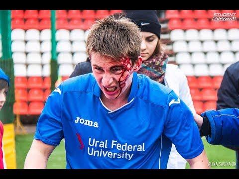 Кровавый Грозный Екатеринбург футбол
