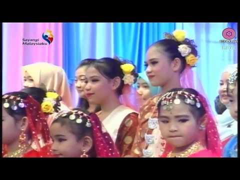 SAMBUTAN HARI GURU PERINGKAT NEGERI KEDAH 2018 - PART 04