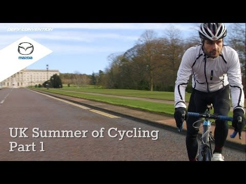 Three events, three countries, three days. BikeRadar takes a three-day road-trip to preview the UK's 2014 summer of cycling, in which the Giro d'Italia and T...