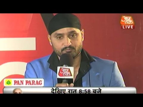 Exclusive Interview With Harbhajan Singh Part 2