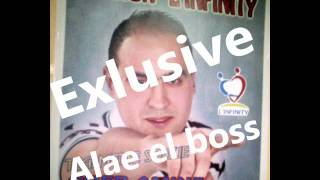 cheb amine 2013 : rouhi rohi bsalma(Exclusive)
