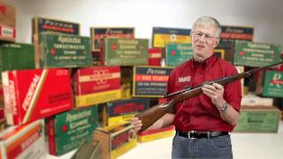 Cartridge Hall of Fame - 270 Winchester