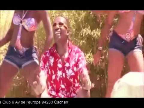 BOGOSS ROMANTIC - AJA RASTA (MA€$$TRO MARCELLIN Paris remix coupé décalé 2012)