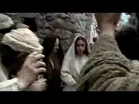 Official Nativity Story Birth of Jesus Christ New Movie