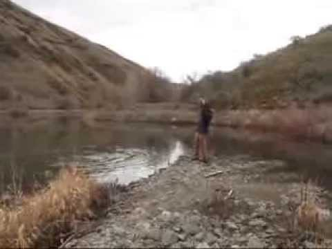 Idaho hillbilly homestead 70 thank god it is fishing for Brownlee reservoir fishing report