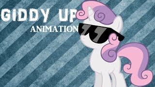 Giddy Up - [PMV Animation]