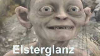 Elsterglanz   Herr der Ringe   Parodie