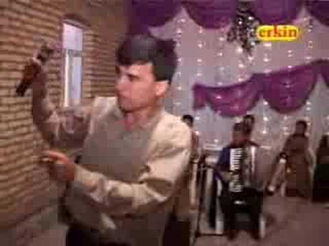 Turkmen Music video