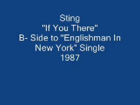 Sting - If You There