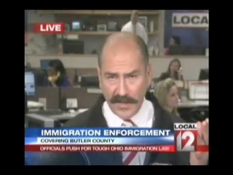 Ohio Could Be Next To Pass an Identical Anti-Illegal Immigrant Law like Arizonas 1070! April 29 2010