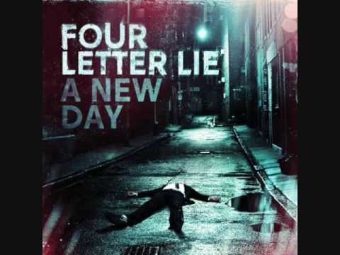 Four Letter Lie - My Surrender