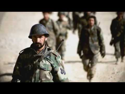 Afghan Armi 2015
