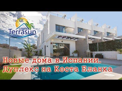 Коста бланка в испании недвижимость испании