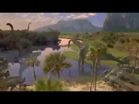 Динозавр (2000) - Трейлер мультфильма