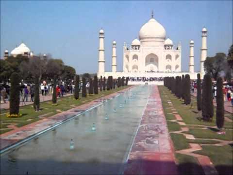 Taj Mahal - 24 February 2013