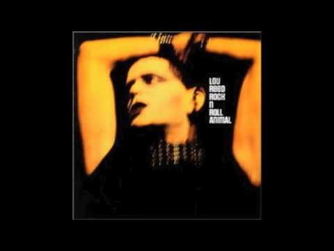Lou Reed - Lou Reed - Heroin