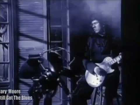 gary moore-still got the blues(original music score on video) Music Videos