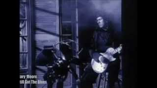 gary moore-still got the blues(original music score on video)