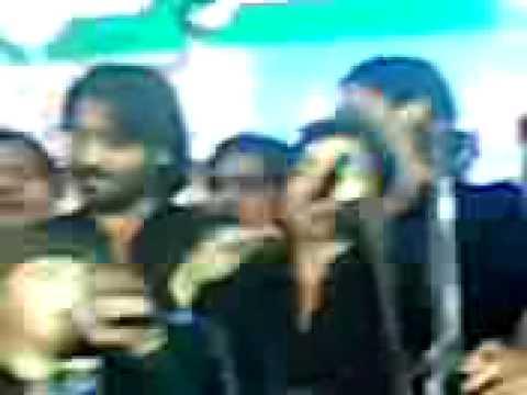 Kya Mohammad Ka Pyara - Ali Shanawar Nadeem Sarwar video