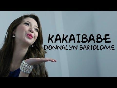 Kakaibabe Teaser Diary Ng Panget The Movie Ost Donnalyn Bartolome