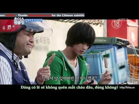 Vietsub Kim Soo Hyun's Movie 2013 Secretly Greatly - Preview