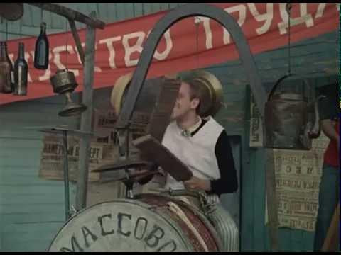 """Песни из кино и мультфильмов - Старый рояль (х/ф """"Мы из джаза"""")"""