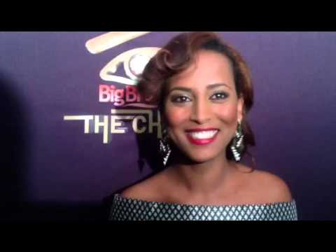 Big Brother Africa The Chase: Ethiopia's Betty enters the house - Big Brother Africa The Chase: Ethi