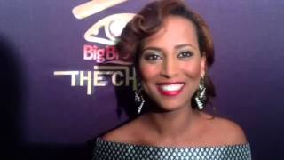 BBA The Chase: Ethiopia's Betty enters the house