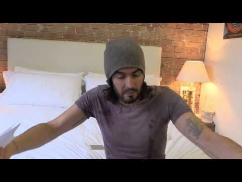 How Can We Confront Walmart? Russell Brand The Trews (E198)