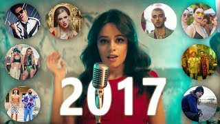 Download Lagu Top 100 Best Songs of 2017 Gratis STAFABAND