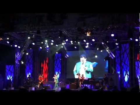 Pehla Nasha - Udit Narayan Live in Concert Colombo Sri Lanka