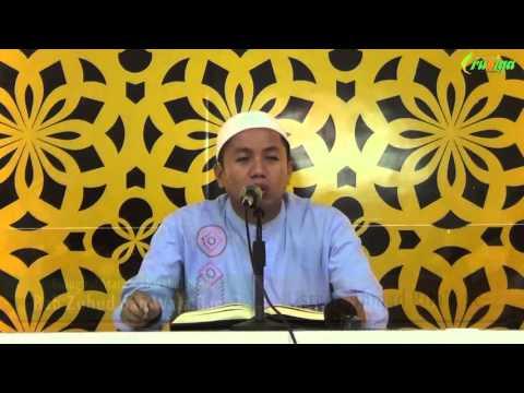 Ust. Ahmad Rifa'i - Bulughul Maram Kitabul Jami' (Bab Zuhud Dan Wara Bag. 3)
