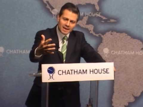 Mexico's Moment: Structural Reforms, Democratic Governance and Global Engagement