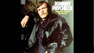 Watch Johnny Paycheck Shes All I Live For video