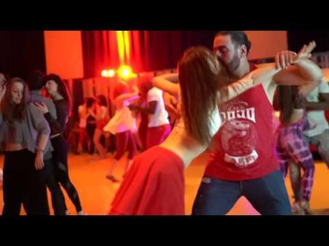 00269 Irina & João Paulo @ CZC2016 ~ video by Zouk Soul