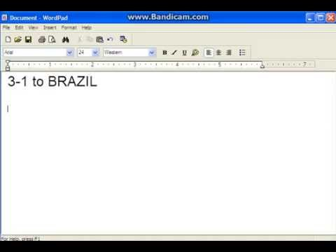 FIFA World Cup 2014 HIGHLIGHTS Brasil vs Croatia (FULL EXPLANATION)