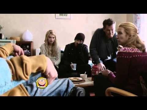 Tinerii din ziua de azi - A Long Way Down (2014) - parodie - Ca romanu' ©