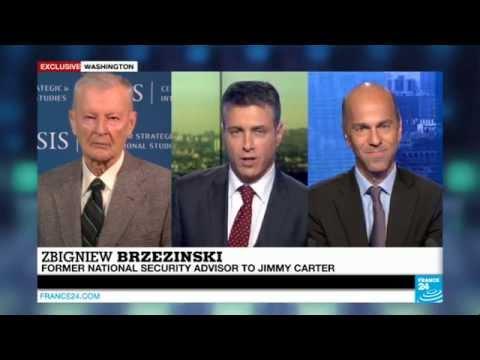 Brzezinski: Obama handling Putin