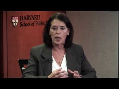 The Love Canal Story of Leadership | Lois Gibbs | Voices in Leadership