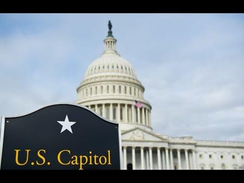 Виступ Петра Порошенка на засіданні Конгресу США